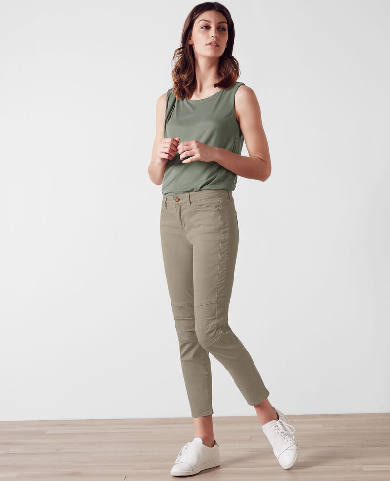 Jeans cropped Dune Cagio
