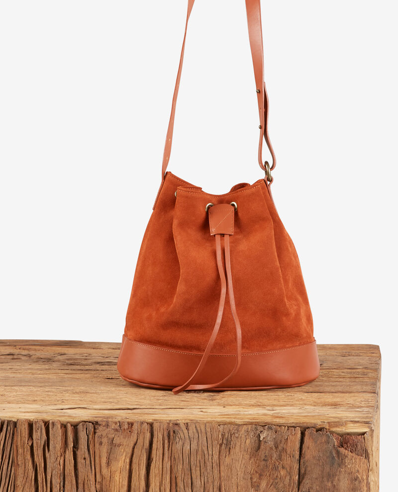 Sac seau  Rust Ducalin