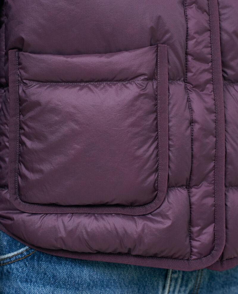 PLUME - Doudoune ultra légère Potent purple Puff