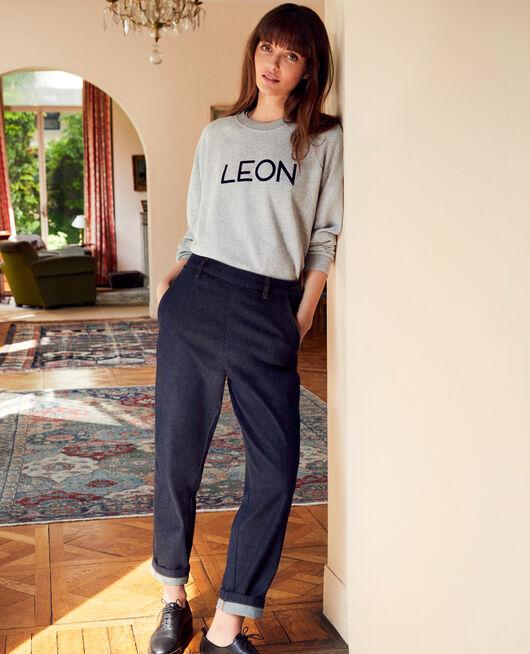 Jean fashion fit RINSE