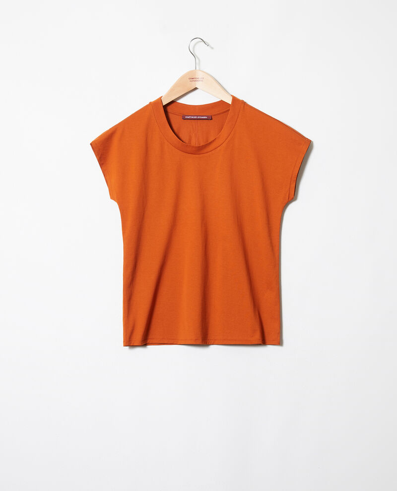 T-shirt intemporel Umber Joya