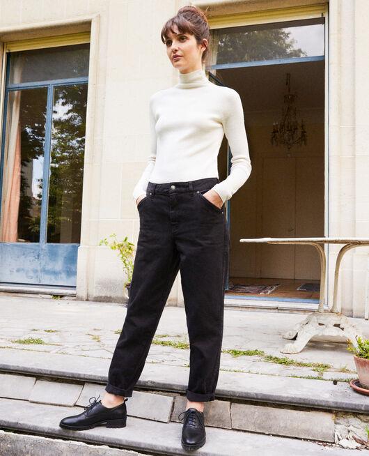 Jean fashion fit NOIR