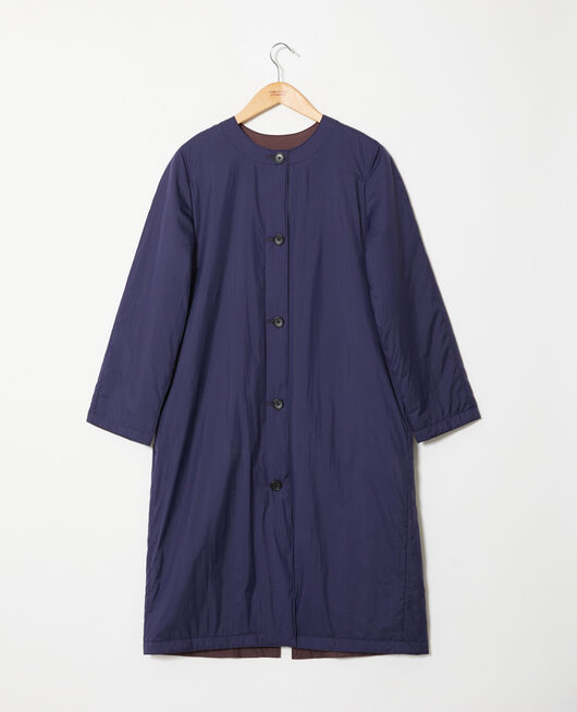 Parka EVENING BLUE FUDGE