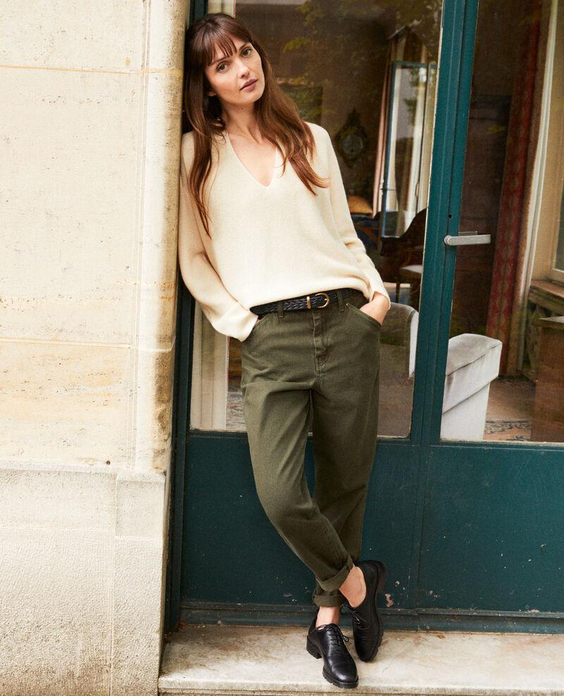 Jean fashion fit Deep depths Jantone