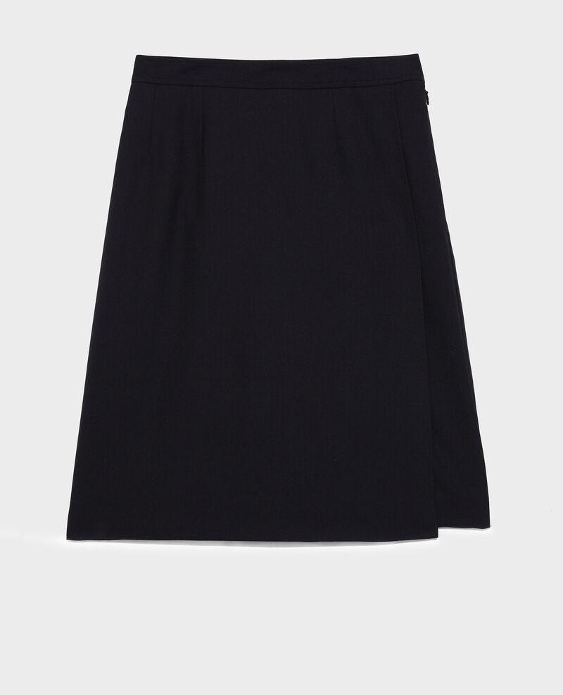 Jupe bermuda  Black beauty Lagley