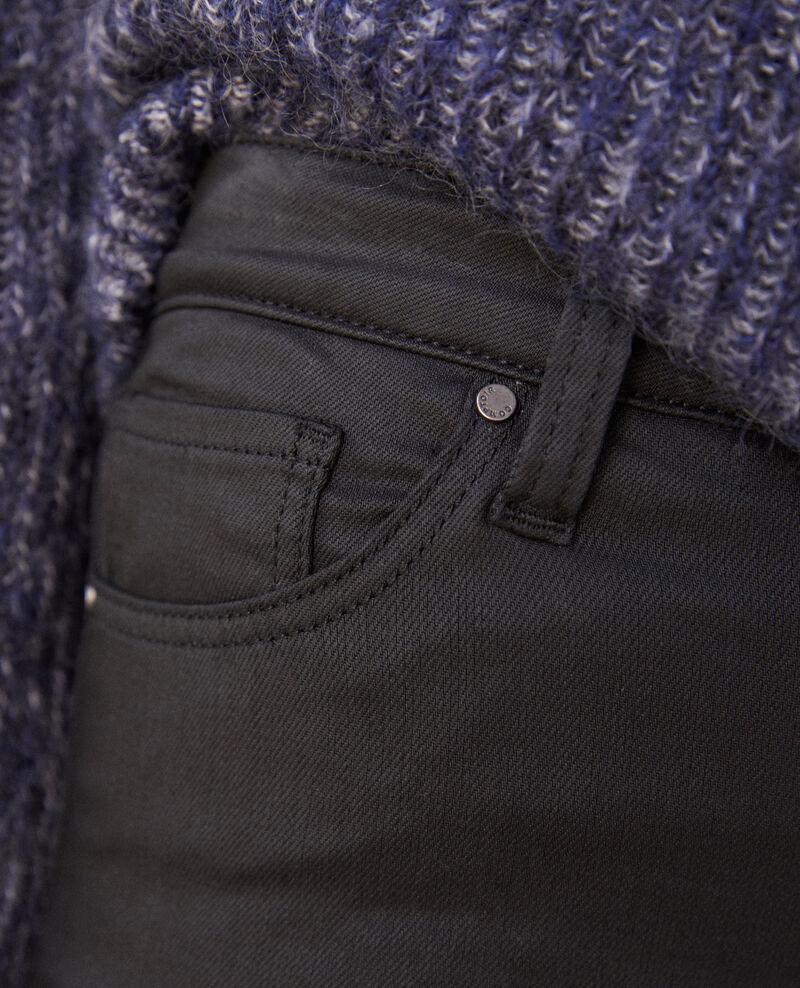Jean skinny regular Noir Goated