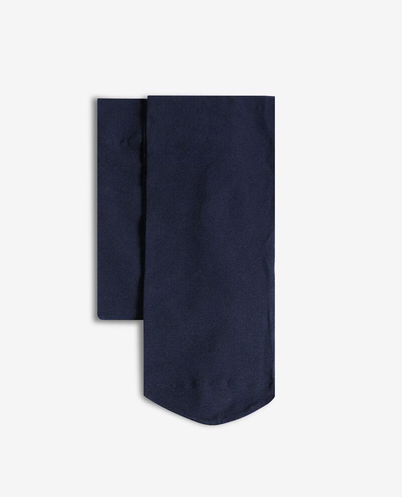 Collants opaques Navy Peng