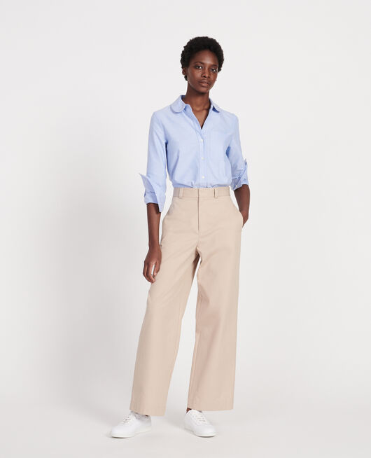 Le nouveau Chino OXFORD TAN