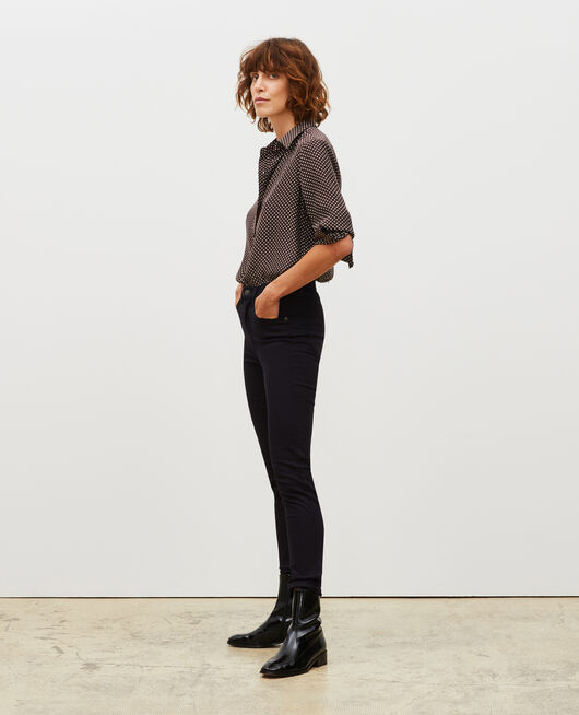 Jean skinny 5 poches NIGHT SKY