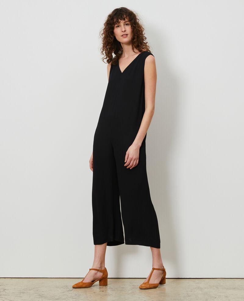 Combinaison pantalon Black beauty Lintrex