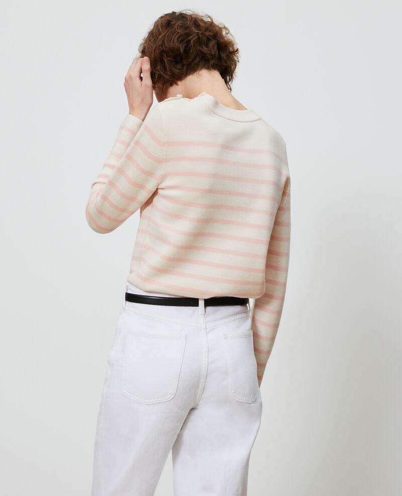 MADDY - Pull marin en laine mérinos Stp_grd_shell Liselle