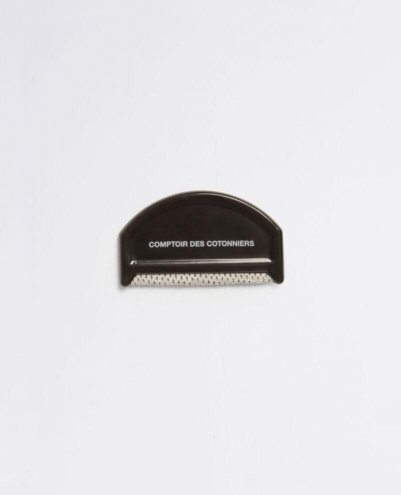 Peigne à pull Noir Crush