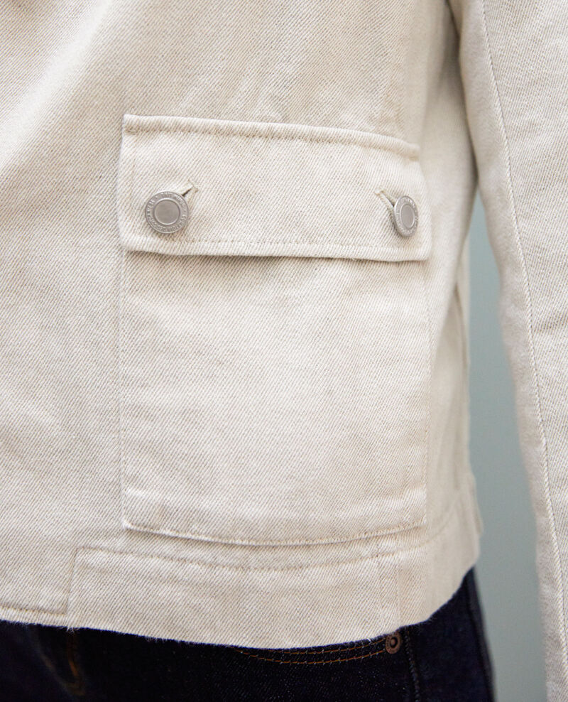 Veste de costume Off white Imius