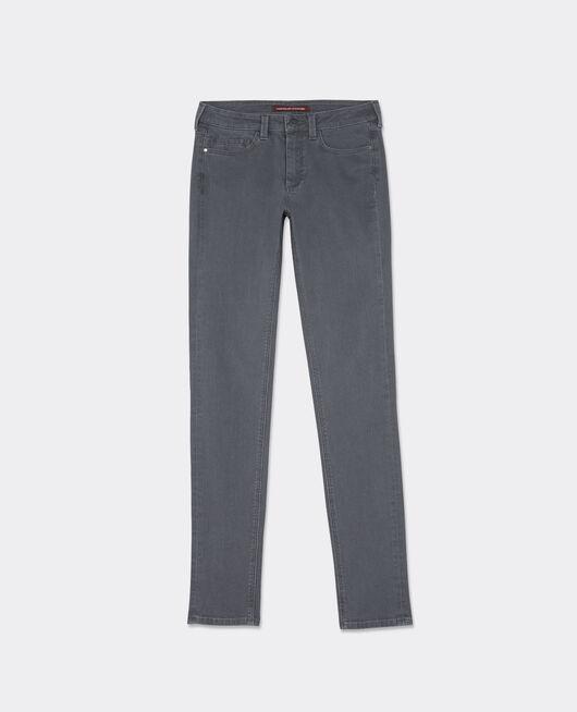 Jeans slim DARK GREY