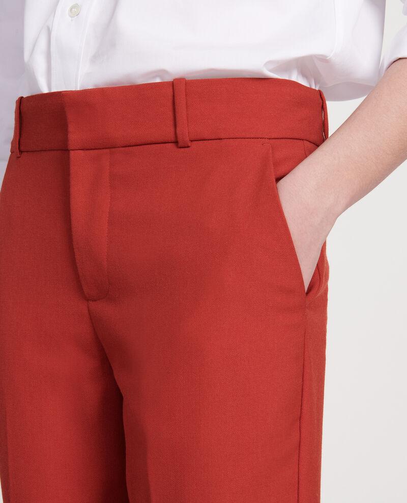 Pantalon masculin en laine sèche Ketchup Lalye
