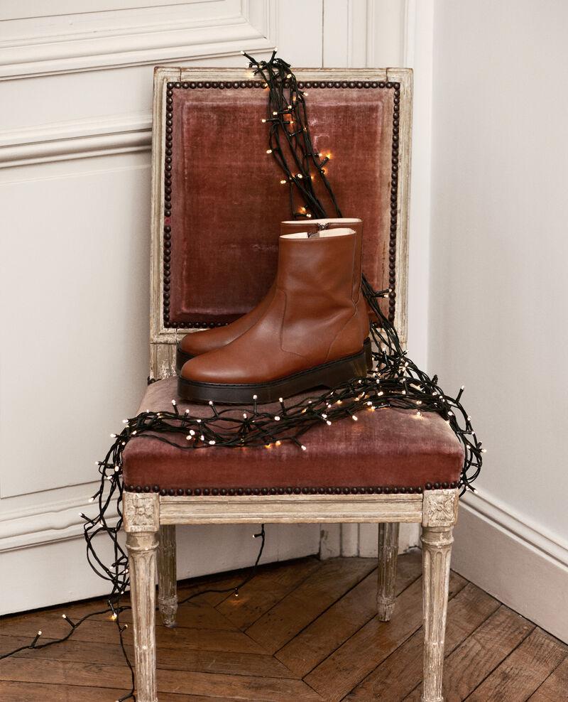 Noel sur chaise