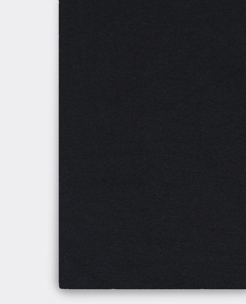 Collants opaques Noir Geng