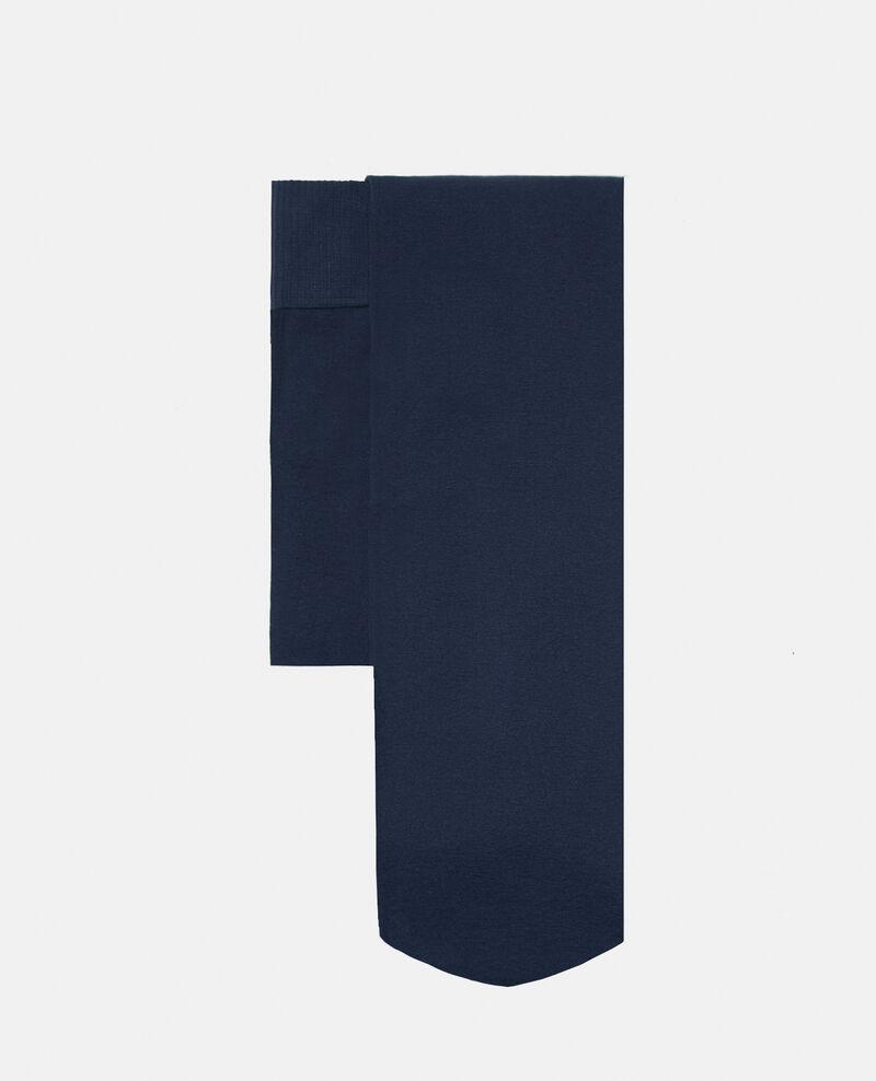 Collants opaques Bleu marine Geng