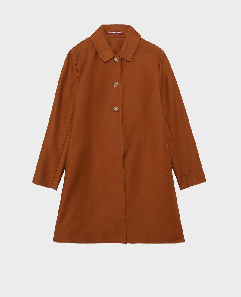 Manteau d'été en coton Monks robe Loyale