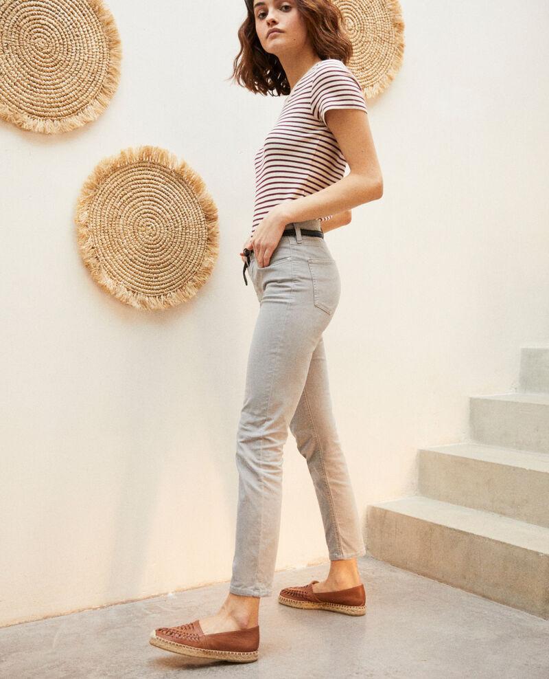 Jean skinny Grey Ibonair