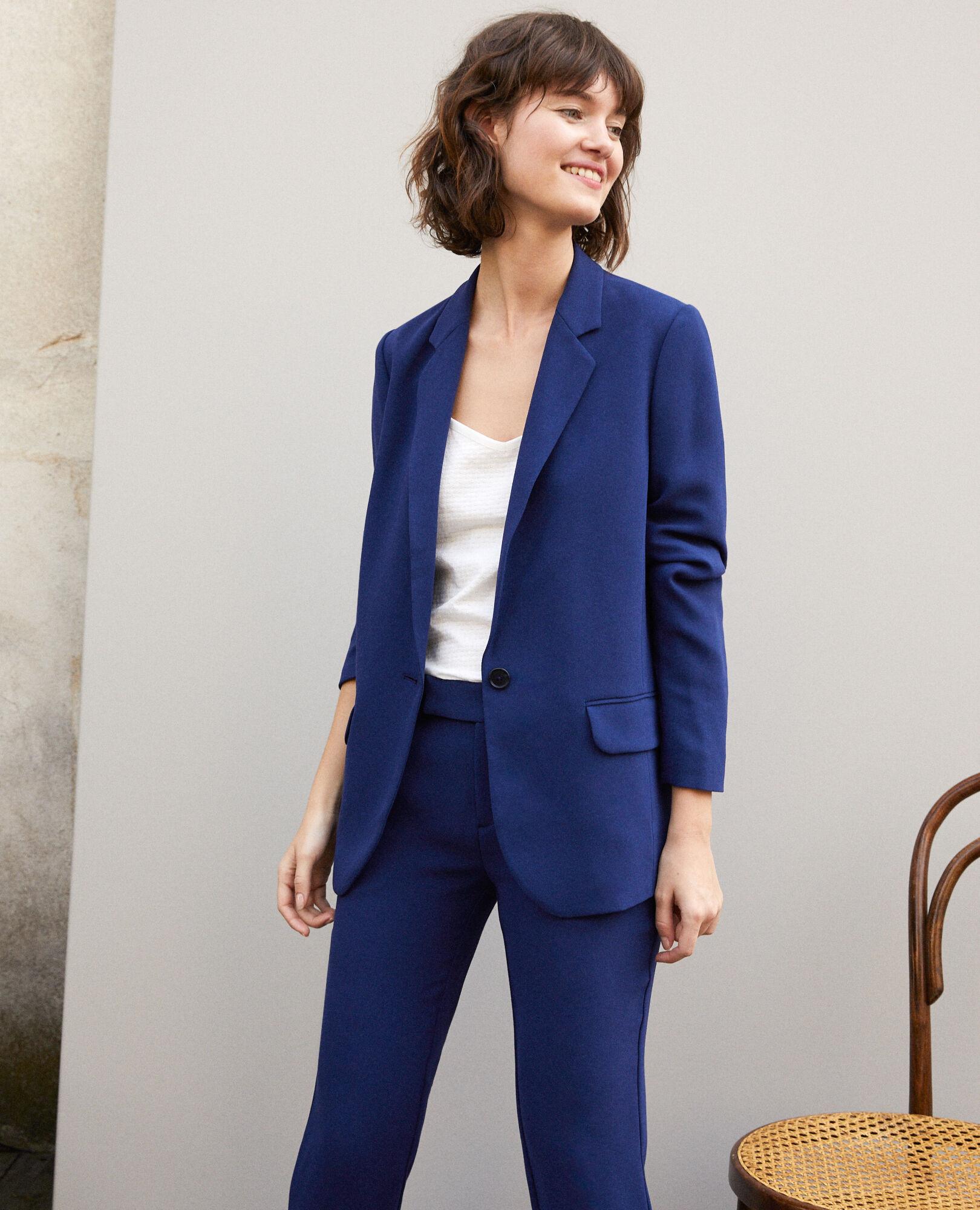 Des Veste Cotonniers Femme Mode Vestes La En Soldes Comptoir À 6gqw8H6