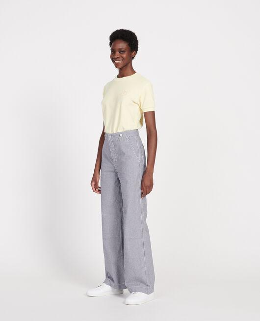 Pantalon workwear  DENIM STRIPES