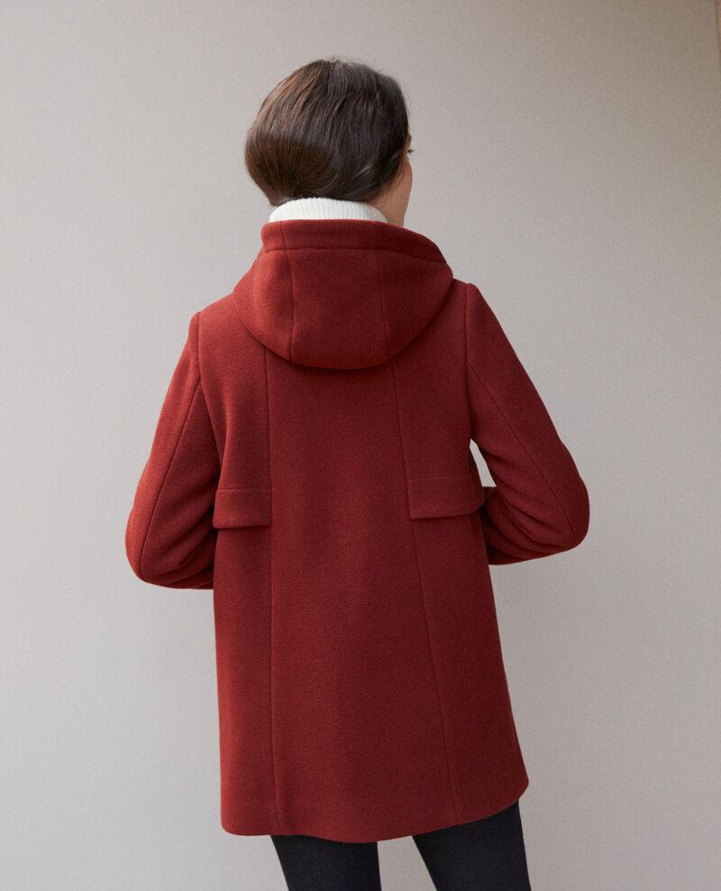 Manteau avec capuche Velvet 9balex