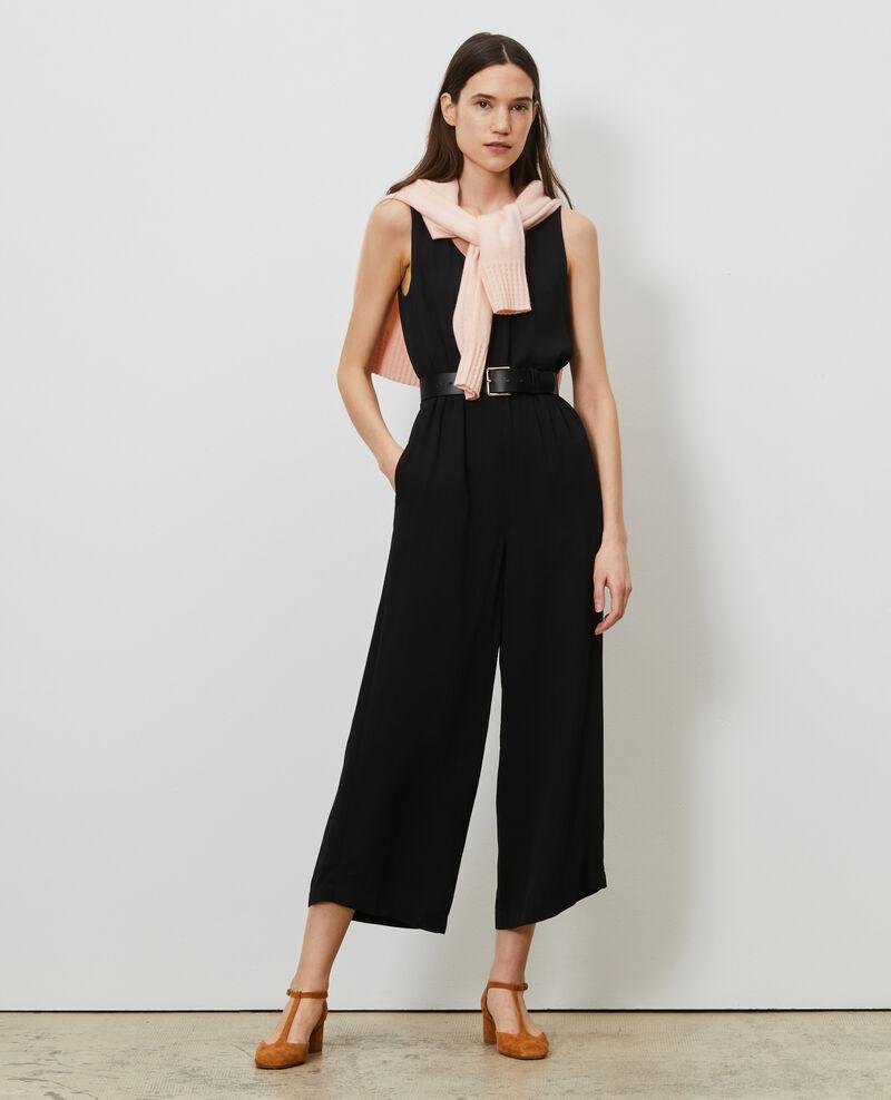 Combinaison pantalon Black beauty Nedon