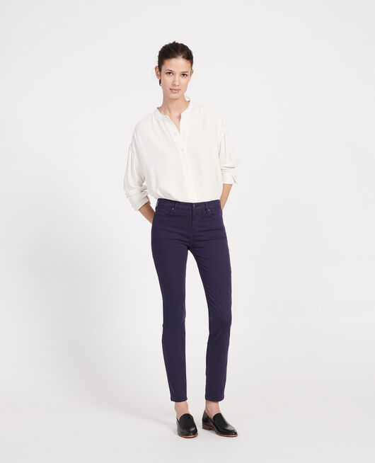 Jean coupe slim EVENING BLUE