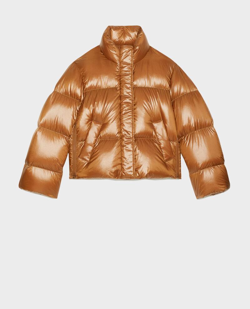 MARGOTTE - Doudoune courte Monks robe Parcy