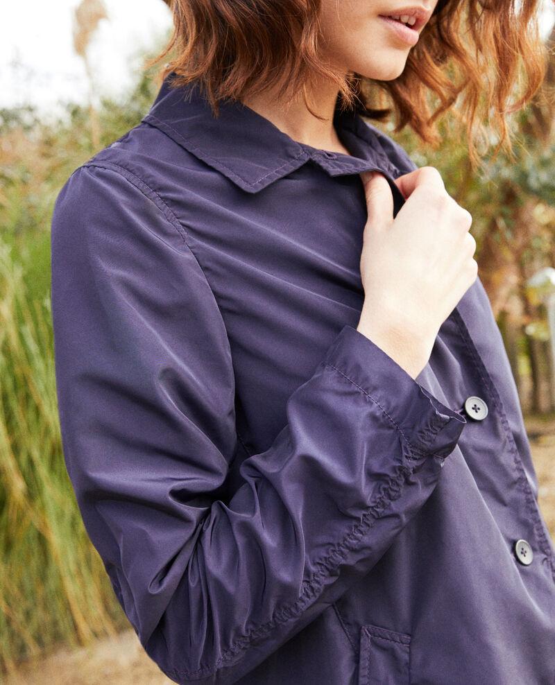 Petit manteau imperméable Ink navy Ipremo