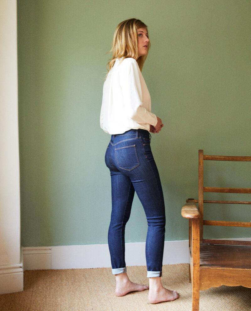 Jean skinny Rinse Jiski