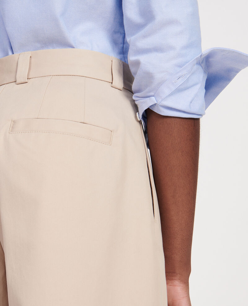 Le nouveau Chino Oxford tan Lodrey