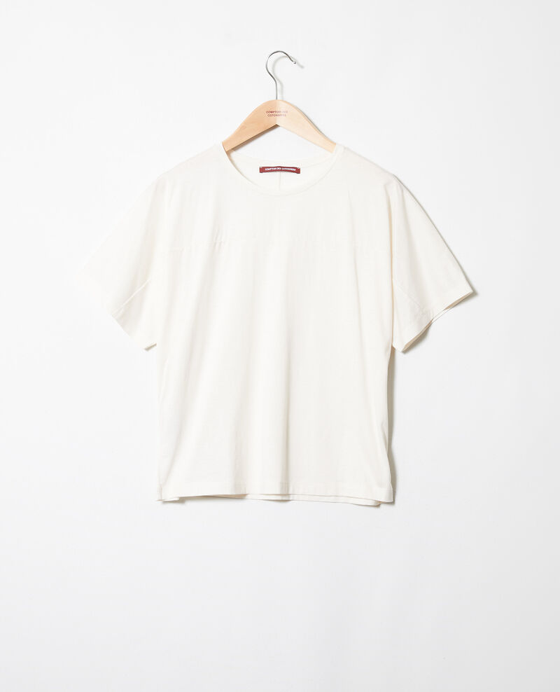 T-shirt en coton Off white Jokari