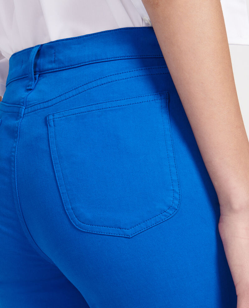 SLIM STRAIGHT - Jean coupe droite Princess blue Lozanne