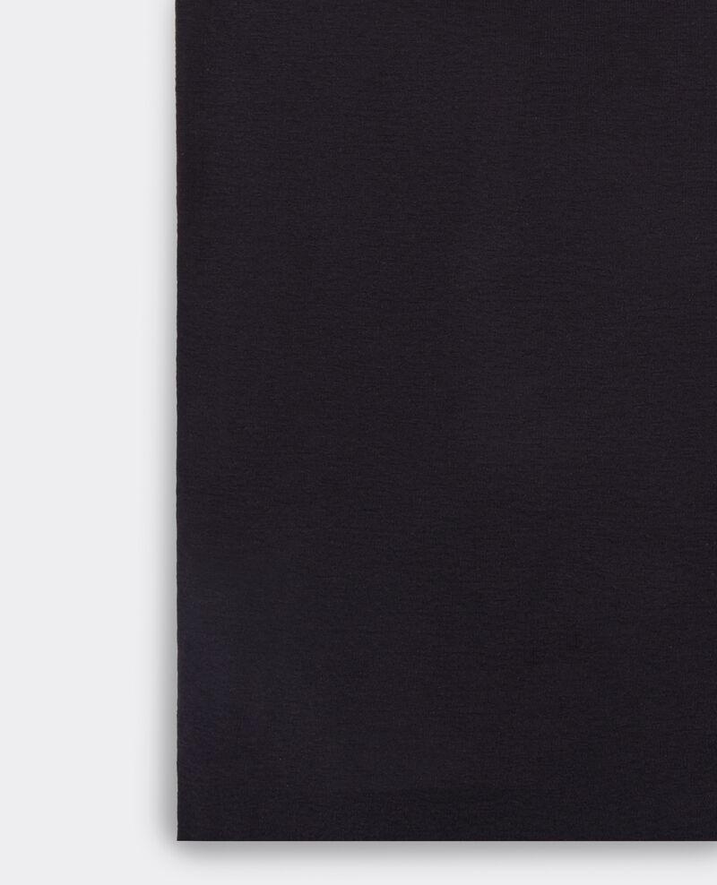 Collants opaques Black beauty Meng