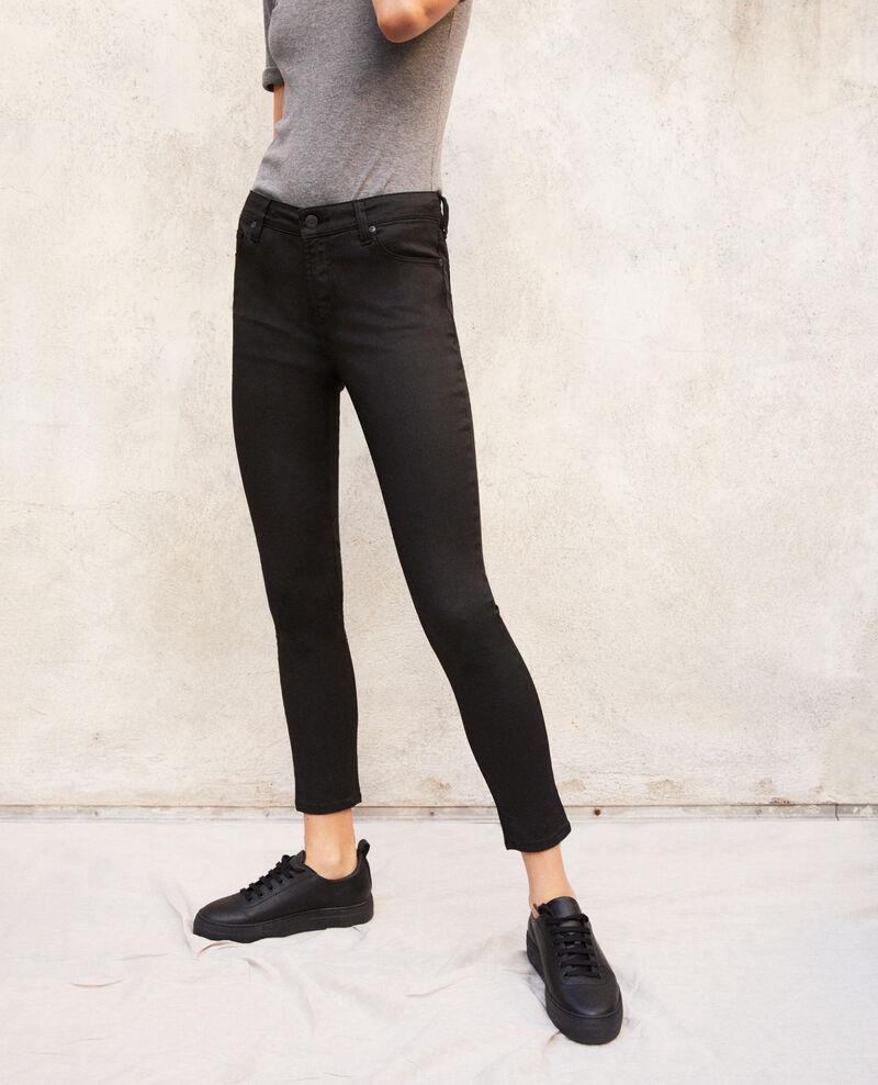 Jean skinny regular Noir Igoated