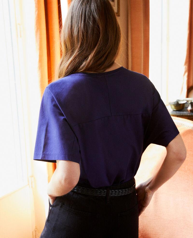 T-shirt en coton Astral aura Jokari