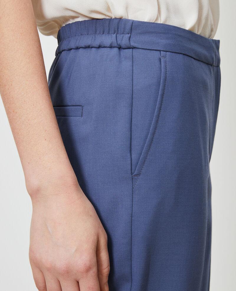Pantalon MARGUERITE, 7/8e ajusté Infinity Nokeasy
