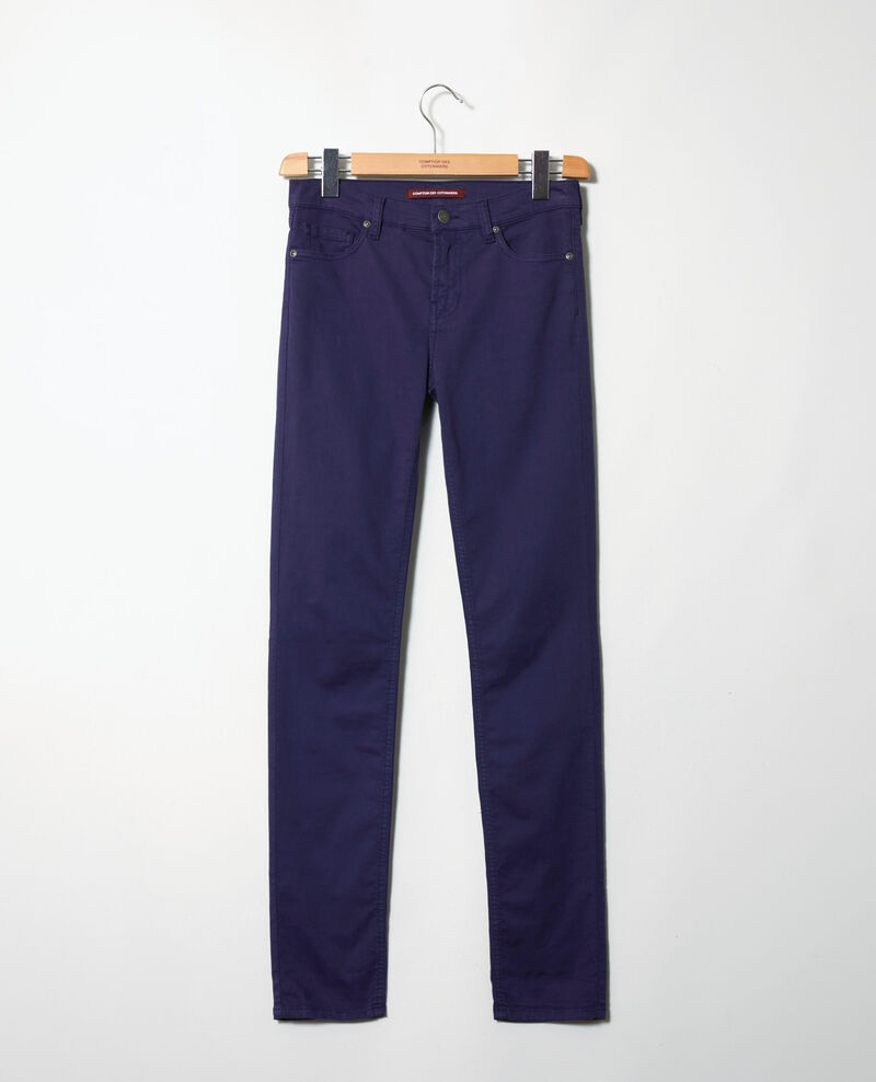 Jean coupe slim Evening blue Jilineto