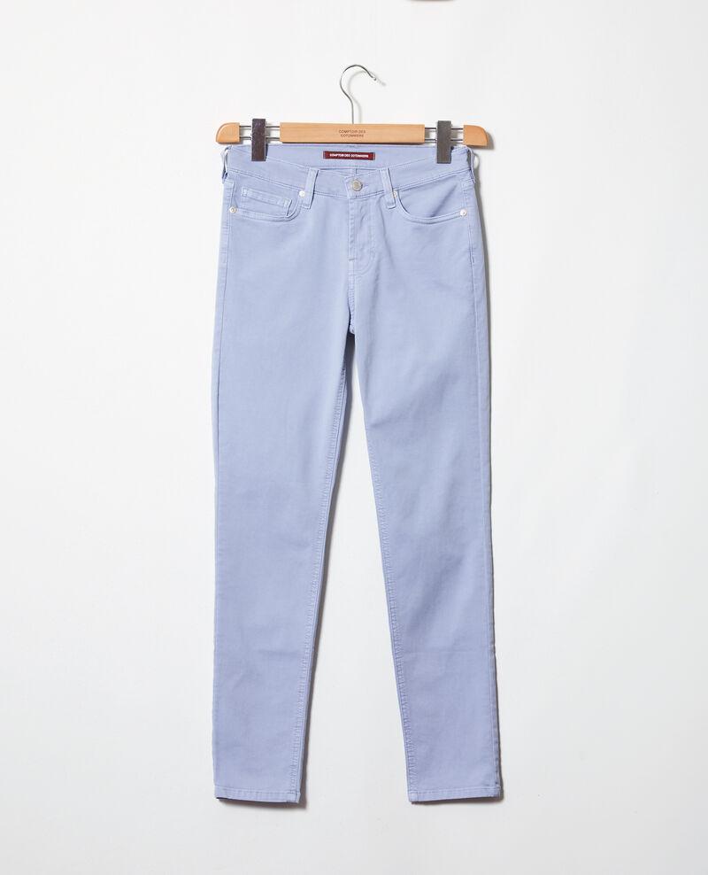 Jean skinny Ribbon blue Ibonair