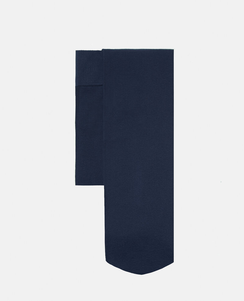 Collants opaques  Navy Geng
