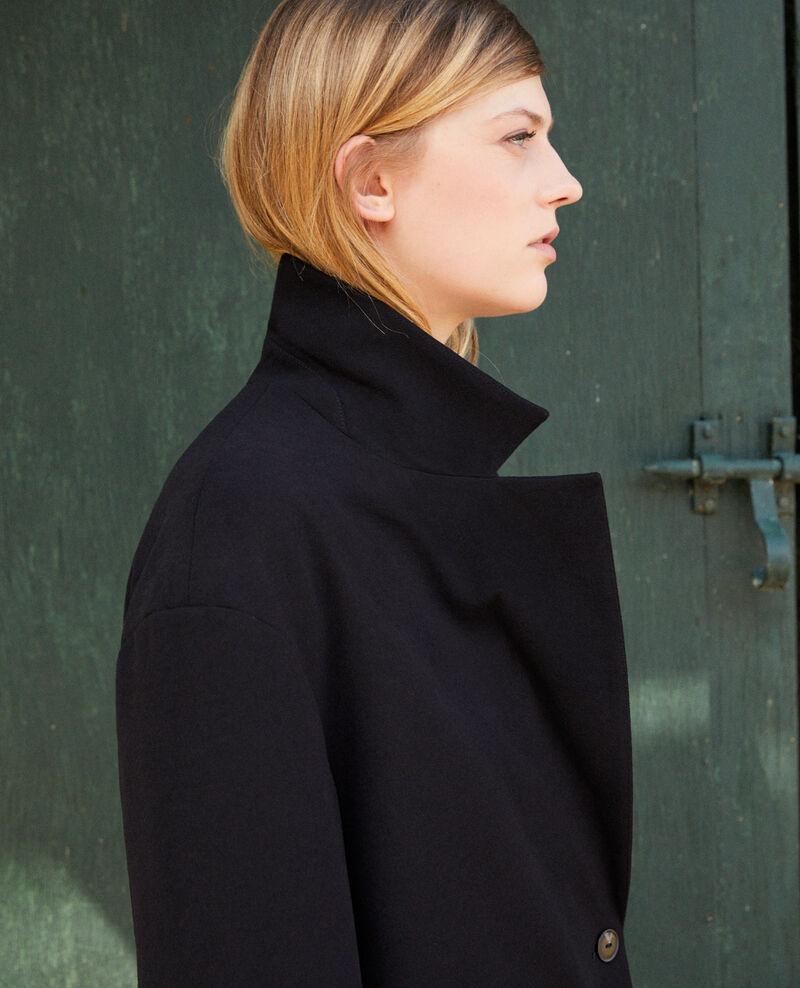 Veste de costume tailoring Noir Jadiss