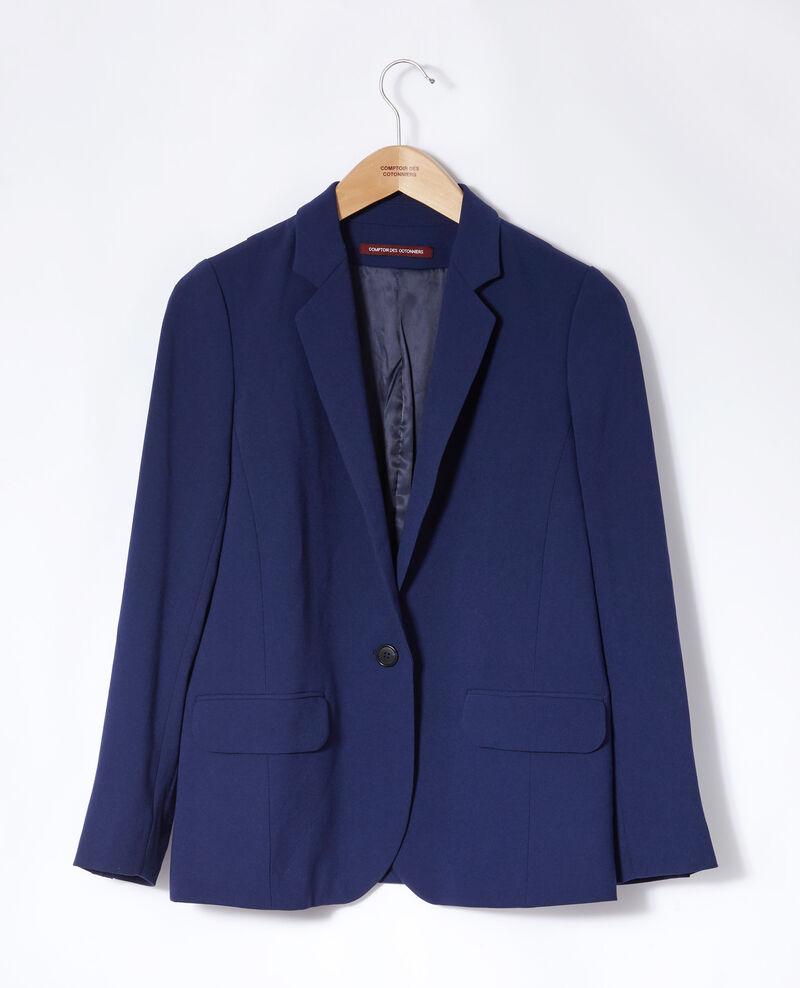 Veste de costume Medieval blue Galejade