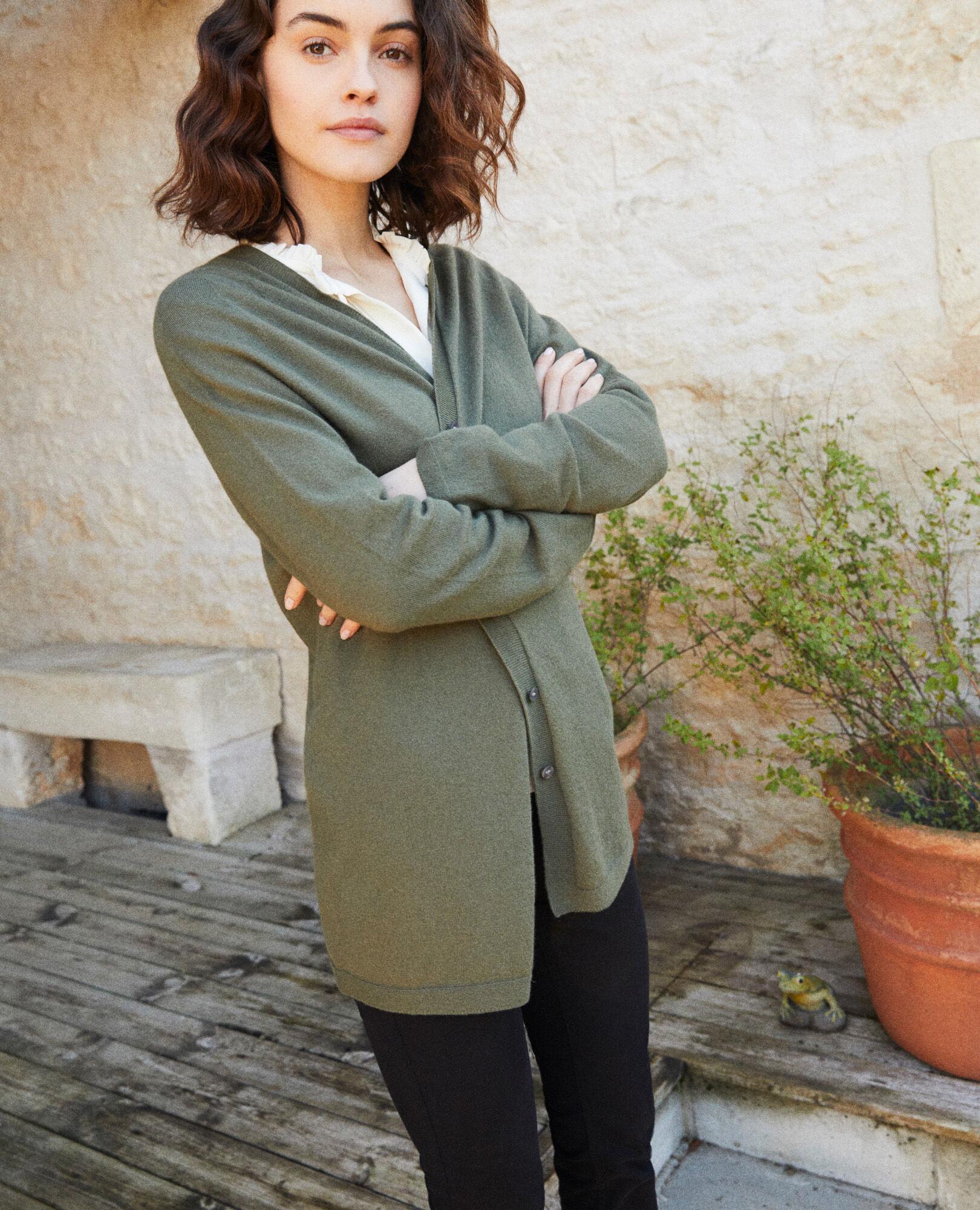 Cachemire Des Femme Vêtements Cotonniers Mode Comptoir BZBrOCxqw