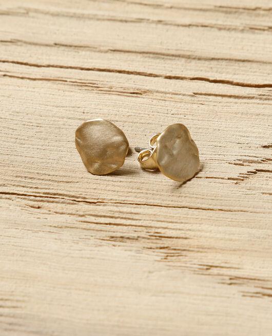 Petites boucles d'oreilles GOLD