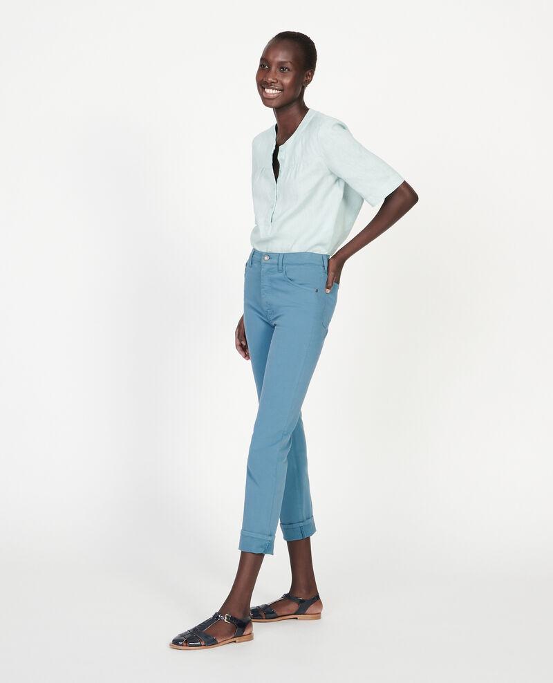 SLIM STRAIGHT - Jean coupe droite Bluestone Lozanne