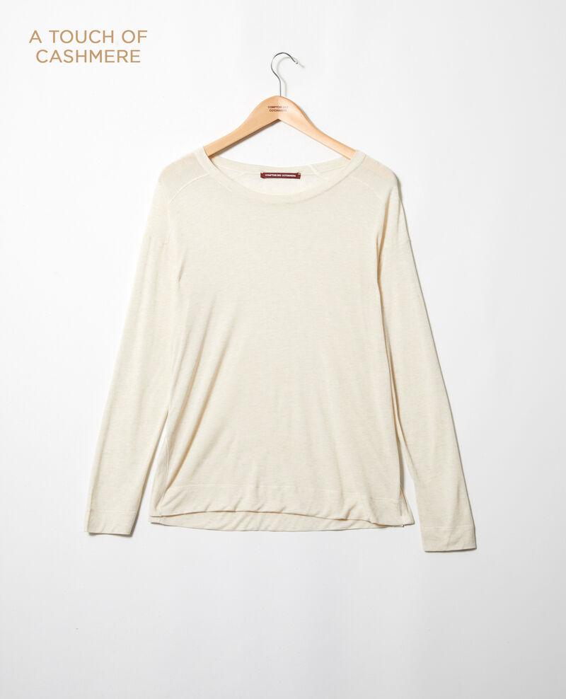 T-shirt intemporel Natural beige Integre
