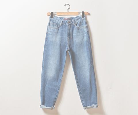 Jeans Vintage Fit pour femmes