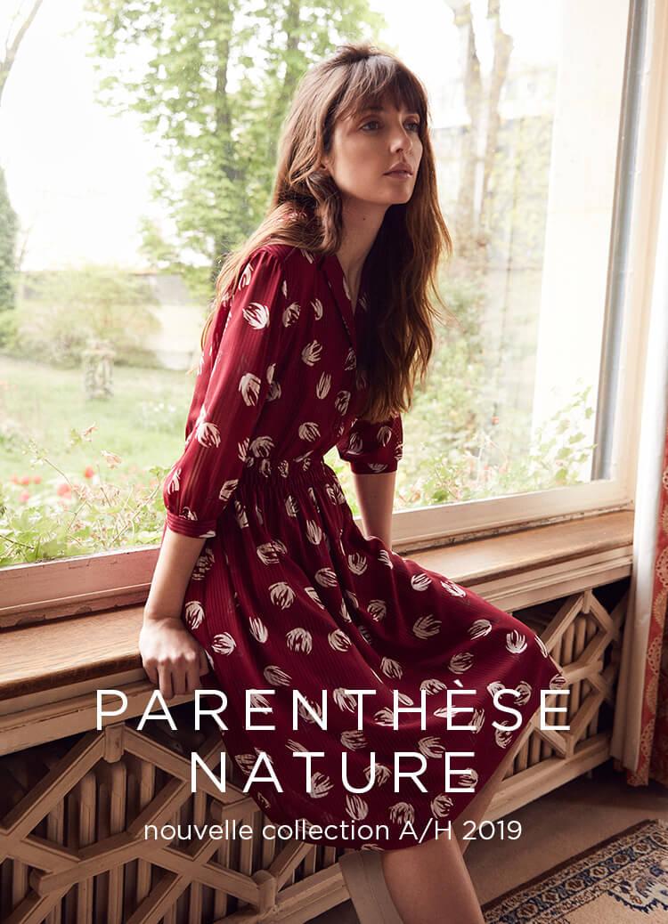 Parenthèse Nature A/H 19